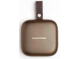 HARMAN/KARDON ハーマン/カードン Bluetooth対応ポータブルスピーカー Neo カッパー HKNEOBRNBSG Bluetooth対応 /防水