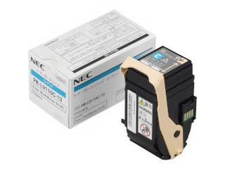 NEC Color MultiWriter 9110C用トナーカートリッジ シアン PR-L9110C-13