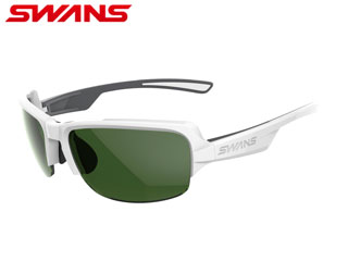 SWANS/スワンズ DF-0057(W/GRY) DF/ディーエフ (ホワイト×ホワイト×グレー) 【偏光モデル】