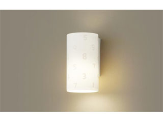 Panasonic/パナソニック LGB81422Z 壁直付型 LED(電球色)ブラケット 十数(そすう)