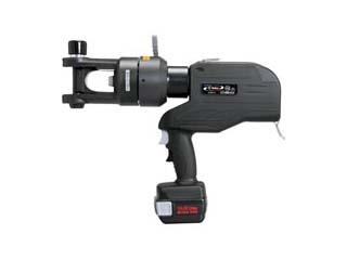 IZUMI/泉精器製作所 REC-Li325 充電油圧式圧着工具