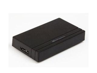 ラトックシステム 4K対応USB3.0ディスプレイアダプター DisplayPortモデル REX-USB3DP-4K