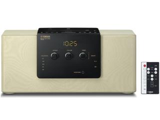 YAMAHA/ヤマハ TSX-B141-NC(シャンパンゴールド) デスクトップオーディオシステム