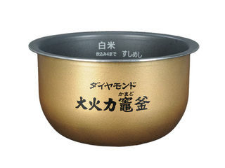 Panasonic/パナソニック IHジャー炊飯器用内釜  ARE50-H26
