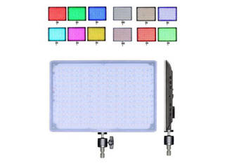 LPL LPL LEDライトワイドフルカラーVL-8200FXP バイカラー/RGB L27557