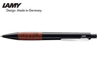 LAMY/ラミー アクセント BR ブライヤーウッド ボールペン L298BY
