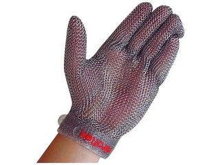 ニロフレックス ニロフレックス メッシュ手袋 プラスチックベルト付(1枚)左手用 M
