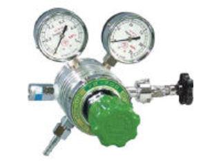 YAMATO/ヤマト産業 フィン付圧力調整器 YR-200 ヨーク枠タイプ YR-200-R-B-Y01HG03-CO2