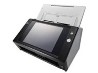 FUJITSU/富士通(PFU) ネットワーク対応スキャナ FI-N7100