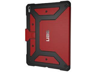 Urban Armor Gear/UAG 12.9インチ iPad Pro 第3世代用 METROPOLIS Case(マグマ) UAG-IPDPROLF3-MG