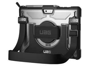 Urban Armor Gear/UAG Surface Go用Plasmaケース (アイス) UAG-SFGOHSS-IC-1