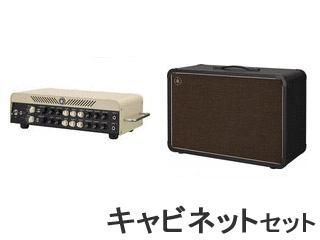YAMAHA/ヤマハ THR100HD + THRC212 ギターアンプヘッドとキャビネットのセット 【YTHRH】