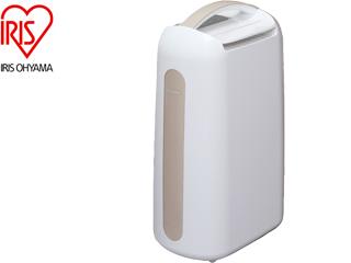 IRIS OHYAMA/アイリスオーヤマ KIJC-H65 衣類乾燥除湿機 シャンパンゴールド