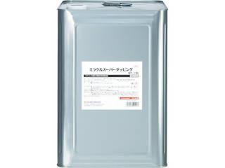 SYK/鈴木油脂工業 【代引不可】ミラクルスーパータッピング18L S-029
