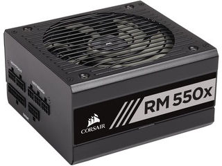 CORSAIR/コルセア 80PLUS GOLD認証 550W電源ユニット RMx Series RM550x CP-9020177-JP