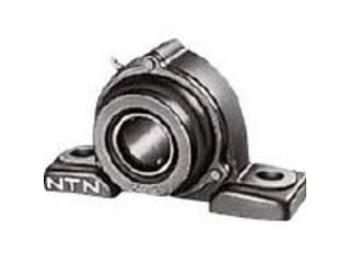 NTN 【代引不可】Gベアリングユニット(テーパ穴形アダプタ式)軸径85mm中心高125mm UKP319D1