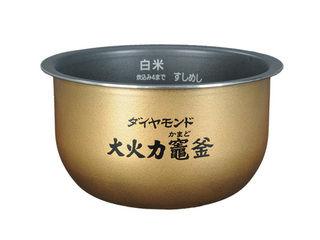Panasonic/パナソニック IHジャー炊飯器用内釜  ARE50-H25