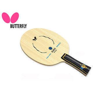 Butterfly/バタフライ 36561 シェークラケット ZHANG JIKE ALC FL(張継科 ALC フレア)