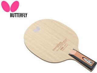 Butterfly/バタフライ 23870 中国式ラケット INNERFORCE LAYER ZLF-CS(インナーフォース レイヤー ZLF-中国式)