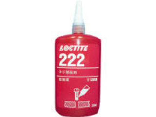 Henkel/ヘンケル LOCTITE/ロックタイト ネジロック剤 222 250ml 222-250