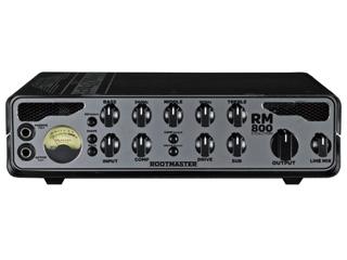 ASHDOWN/アッシュダウン 【納期未定】RM-800-EVO ベース・アンプヘッド