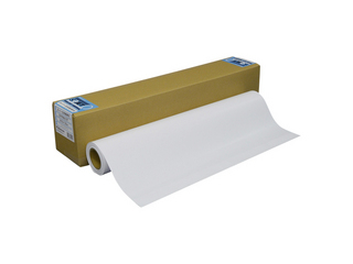 SAKURAI/桜井 インクジェット スーパー合成紙糊付 610mm×30m SYPM610T スーパー合成紙糊付