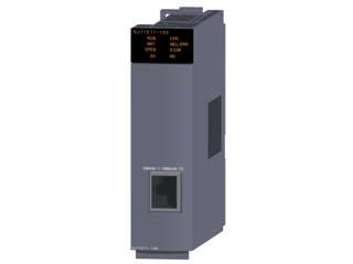 MITSUBISHI/三菱電機 【代引不可】QJ71E71-100 Ethernet インタフェースユニット