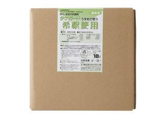 TaKe・X/タケックス・ラボ 業務用タケガード(食品添加物)/希釈用18L