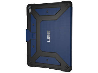 Urban Armor Gear/UAG 12.9インチ iPad Pro 第3世代用 METROPOLIS Case(コバルト) UAG-IPDPROLF3-CB