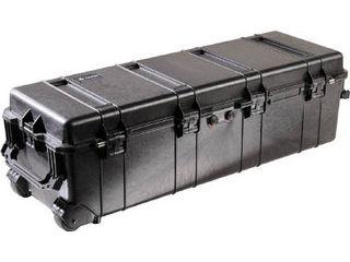 【安心発送】 PELICAN/ペリカンプロダクツ 【】1740 (フォームなし)黒 1121×409×355 1740NFBK, 道具文化 401f18b4