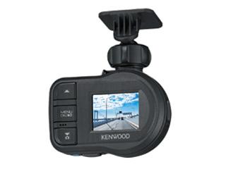 KENWOOD/ケンウッド DRV-410 スタンダードドライブレコーダー