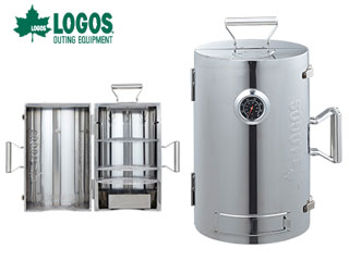 【nightsale】 LOGOS/ロゴス ★★★LOGOSの森林 スモークタワー (81066000) PKSS06