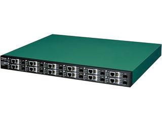 パナソニックESネットワークス メディアコンバーター MCG1100SP-12 PN61350