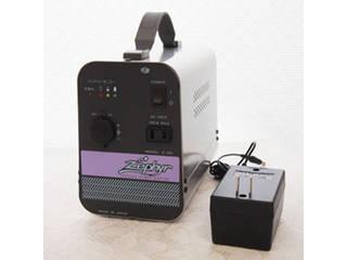 スワロー電機 スワロー電機 【受注生産のため納期約2週間】ポータブルバッテリー(電源)130VA Z-130