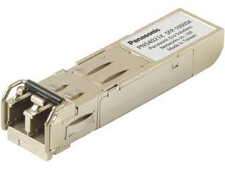 パナソニックESネットワークス 1000BASE-SX SFP Module 3年先出しセンドバック保守バンドル PN54021KB3 納期にお時間がかかる場合があります