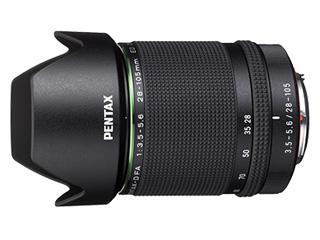 【お得なセットもあります】 PENTAX/ペンタックス HD PENTAX-D FA 28-105mmF3.5-5.6ED DC WR