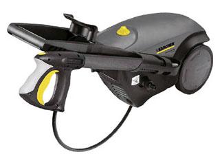 KARCHER/ケルヒャー 【代引不可】業務用冷水高圧洗浄機 HD60550HZG