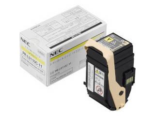 NEC Color MultiWriter 9110C用トナーカートリッジ イエロー PR-L9110C-11