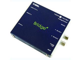 ADTECHNO/エーディテクノ 1000HH マルチフォーマット対応HDMI/DVI→SDIコンバーター