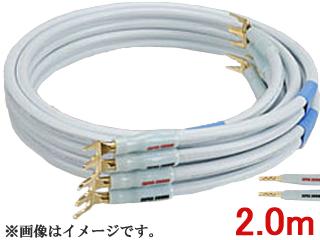 SUPRA/スープラ Sword M6 B/B(バナナプラグ) 2.0m(ペア)