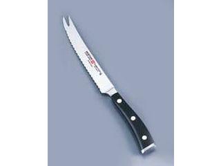 WUSTHOF/ヴォストフ クラッシックアイコン トマトナイフ 14cm 4136
