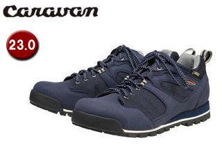 CARAVAN/キャラバン 0010703-670 C7-03 【23.0】 (ネイビー)