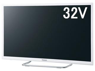 Panasonic/パナソニック TH-32ES500-W(ホワイト) VIERA/ビエラ ハイビジョン32V型液晶テレビ