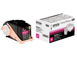 EPSON/エプソン LP-S7160シリーズ用 環境推進トナー/マゼンタ/Mサイズ (印刷可能ページ:約5300ページ)