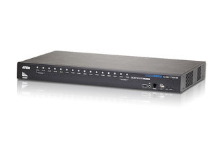 ATEN 16ポート USB HDMI KVMスイッチ CS17916