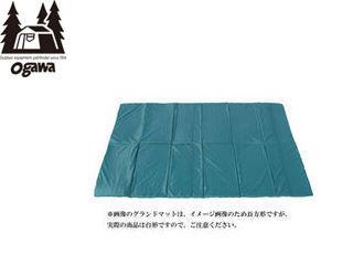 CAMPAL JAPAN/キャンパルジャパン ★★★3886 グランドマット アルマディ6用 PKSS06