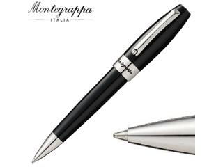 Montegrappa/モンテグラッパ ボールペン ■フォーチュナ【ブラック】■(ISFORBPC)