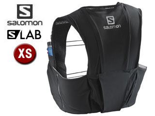 SALOMON/サロモン L39381200 S/LAB SENSE ULTRA 8 SET バッグパック 【XS】