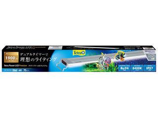 Spectrum/スペクトラムブランズジャパン テトラ パワーLEDプレミアム 60