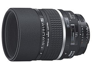 Nikon/ニコン AI AF DC-Nikkor 105mm f/2D 中望遠レンズ